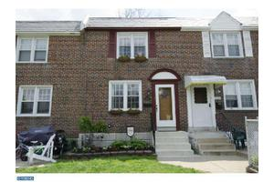 1122 Myrtlewood Ave, Havertown, PA 19083