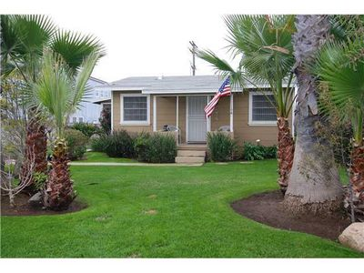 1129 S Tremont St Oceanside Ca 92054 Public Property