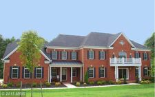13707 Kings Isle Ct, Bowie, MD 20721