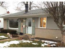 30428 Ann Arbor Trl, Westland, MI 48185