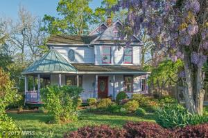 Photo of 505 Monterey Avenue,Annapolis, MD 21401