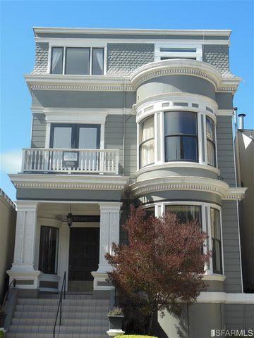 2172 Pacific Ave Apt 2, San Francisco, CA
