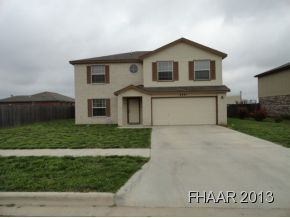 4901 Judson Ave, Killeen, TX