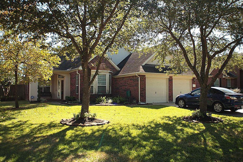 15727 Chapel Lake Dr Cypress, TX 77429