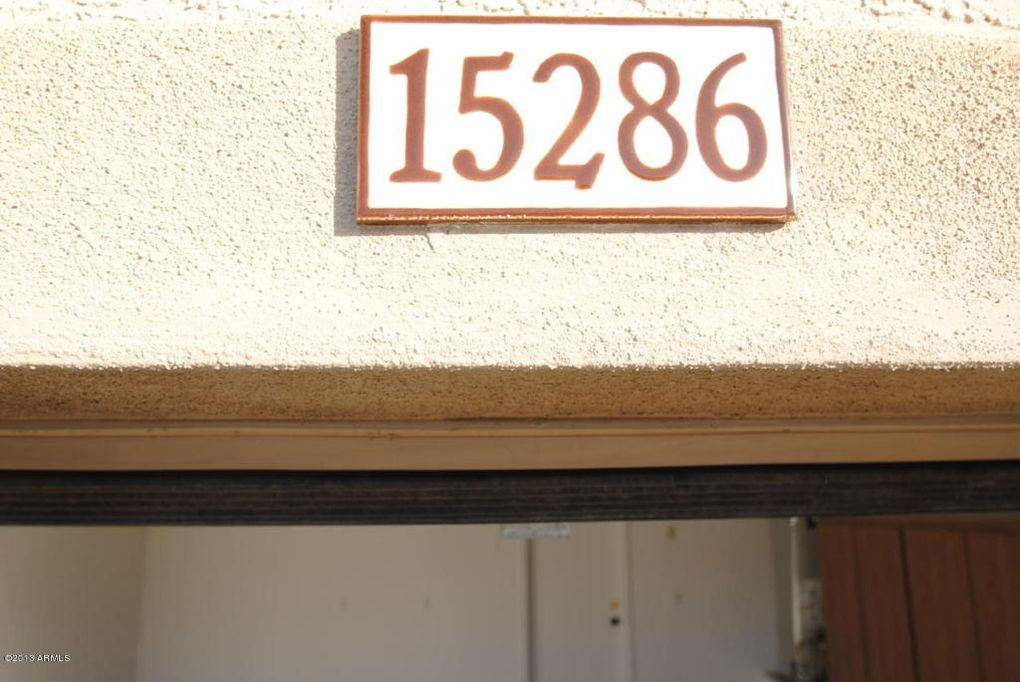 15286 W Post Dr, Surprise, AZ 85374