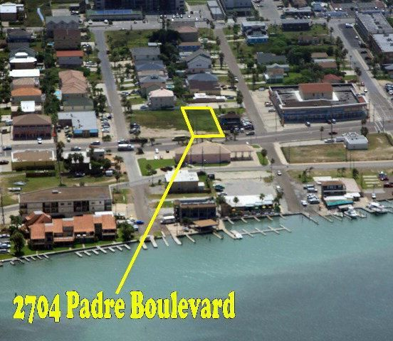 2704 Padre Blvd, South Padre Island, TX 78597