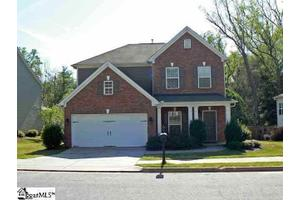 21 Richland Creek Dr, GREENVILLE, SC 29609