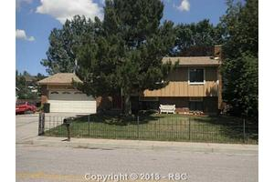 1878 Chapel Hills Dr, Colorado Springs, CO 80920