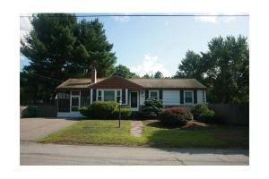 11 Dickerman Rd, Easton, MA 02356