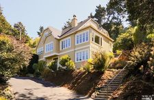 396 Tennessee Ave, Mill Valley, CA 94941