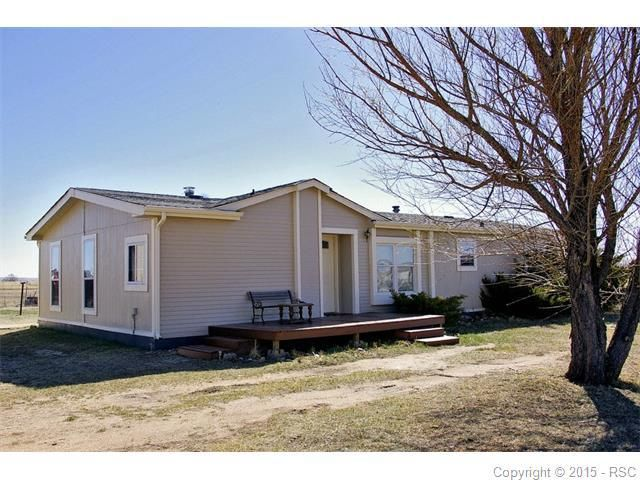 7135 pyramid pl peyton co 80831 home for sale and real
