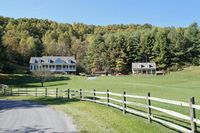 1701 Bottom Creek Ln, Bent Mountain, VA 24059