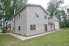 5768 N Airport Rd, Columbia City, IN 46725
