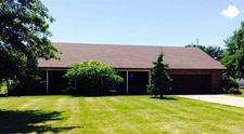 8701 Bull Rapids Rd, Woodburn, IN 46797