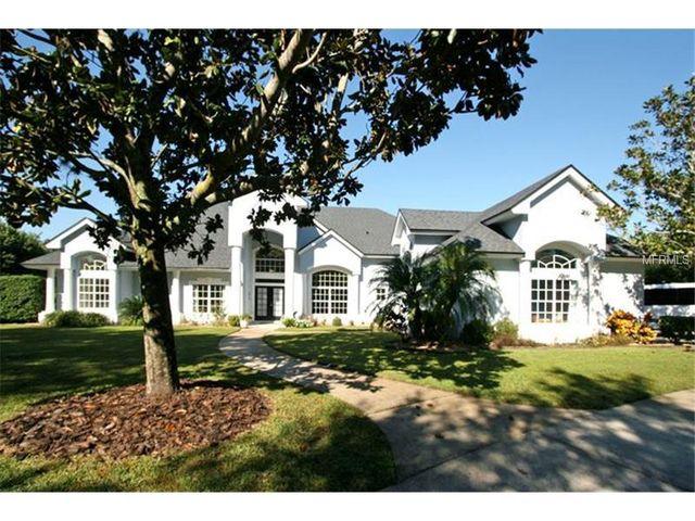 Rental Properties On Lake Crescent In Florida