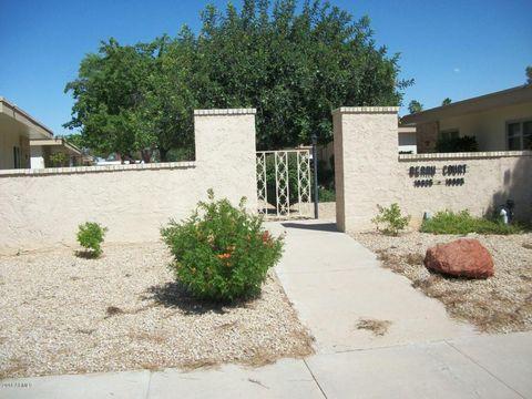16659 N 103rd Ave, Sun City, AZ 85351