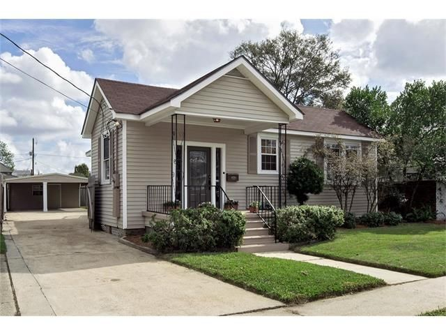 Homes For Sale By Owner In Old Metairie La