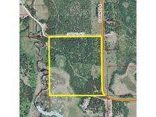 Ptswse County Road 4, Lake George Twp, MN 56458
