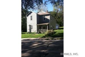 918 W 9th St, Alton, IL 62002