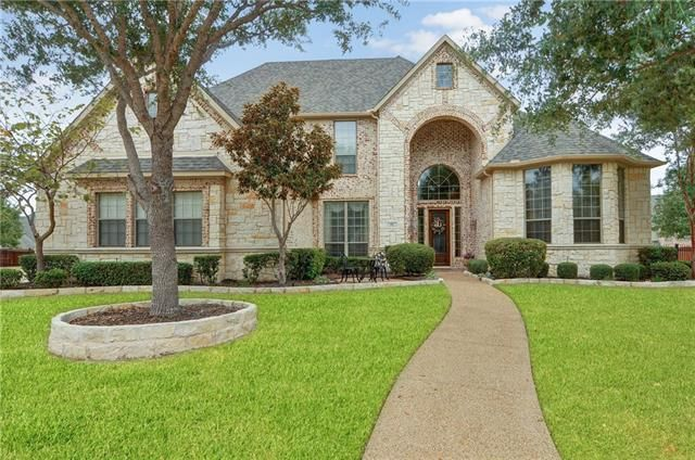 6 lantern dr heath tx 75032 home for sale and real estate listing