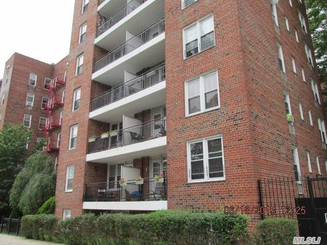 84 70 129th St Apt 5 M Kew Gardens Ny 11415 Home For