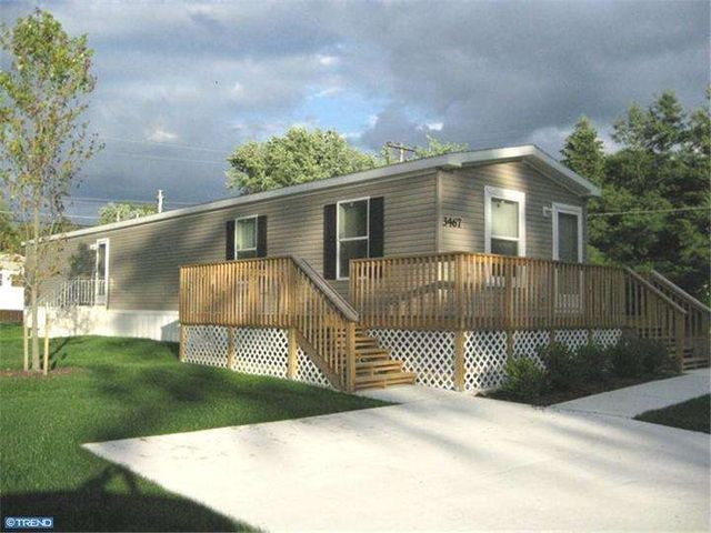 Mobile Homes For Sale In Browns Mills New Jersey
