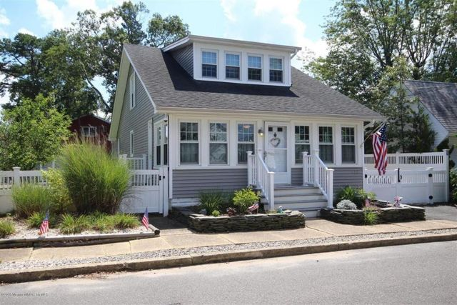 Homes For Sale On Ocean Gate Ave Bayville Nj