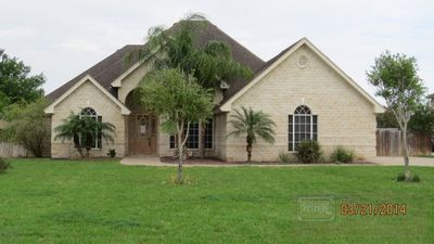 An Unaddressed Harlingen Tx 78552 Home Property Record