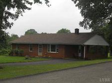 8131 Moneta Rd, Bedford, VA 24523