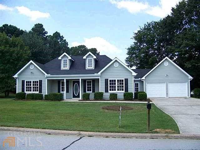 485 Butler Dr, Loganville, GA