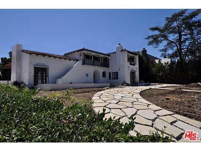 805 N Linden Dr, Beverly Hills, CA 90210