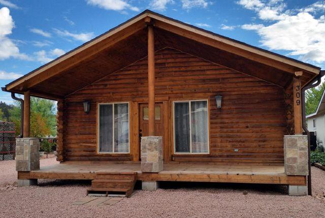 309 e cedar mill rd payson az 85541 for The cedar mill