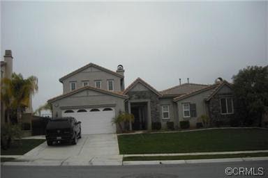 8634 Edelweiss Dr, Corona, CA