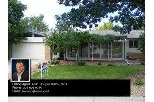 311 E Davies Ave, Centennial, CO 80122