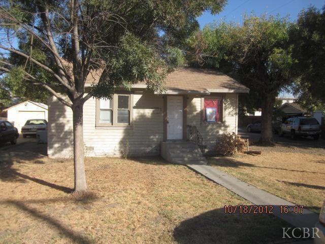 507 N Carson St, Hanford, CA