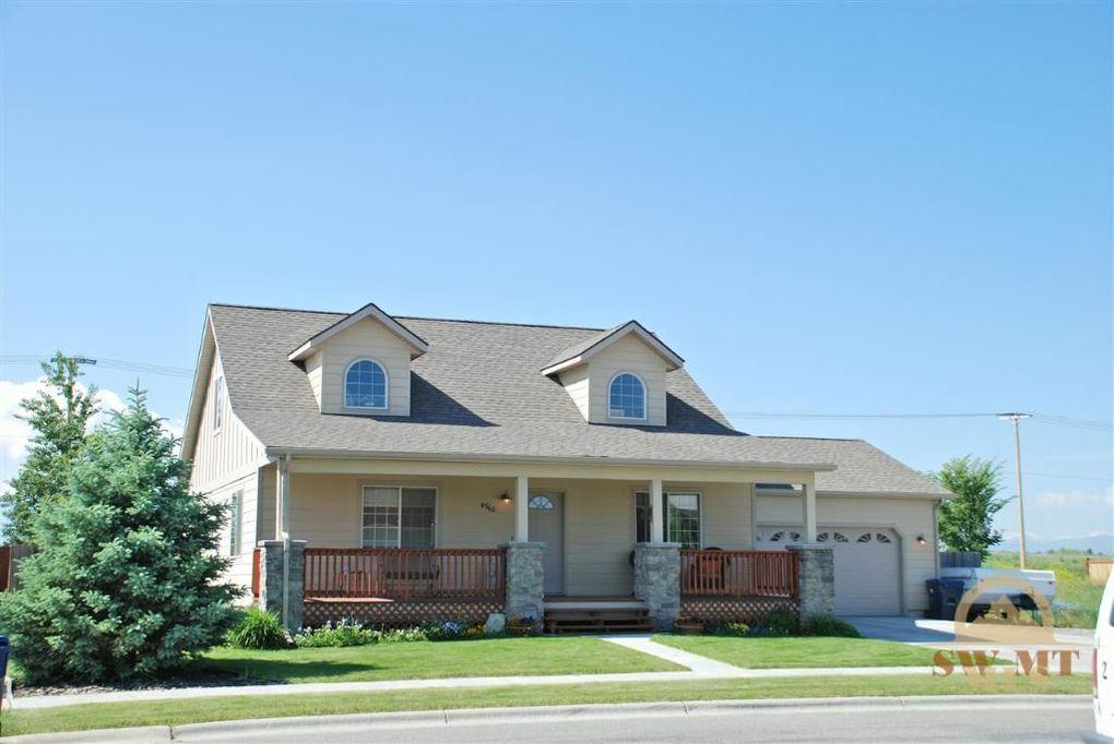 Property For Sale In Glen Montana