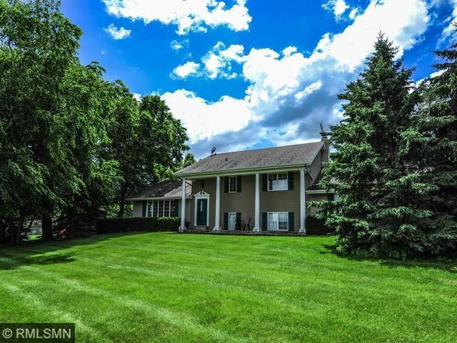 2820 245th st e hampton mn 55031 home for sale and real estate listing