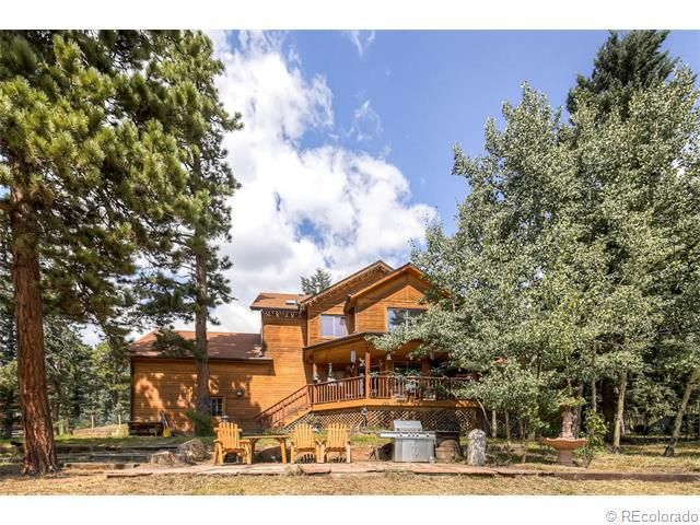 30529 rand rd conifer co 80433 home for sale and real