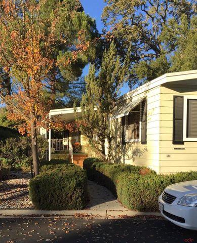 39 Via Santa Barbara Paso Robles Ca 93446 Home For
