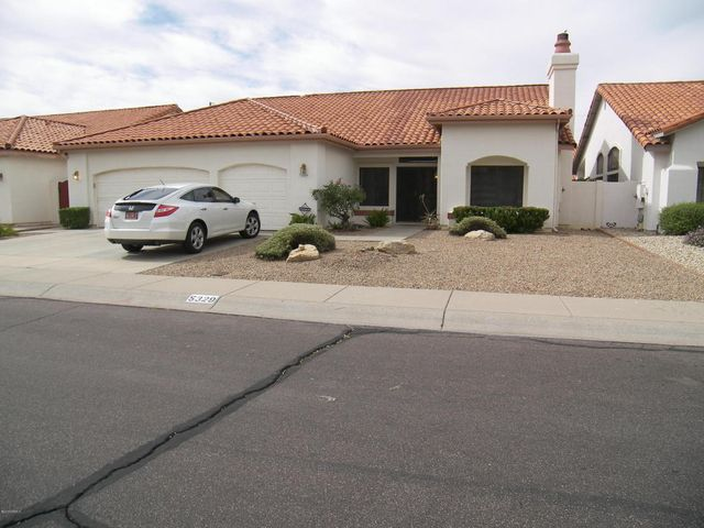 5329 W Bloomfield Rd Glendale Az 85304 3 Beds 2 Baths