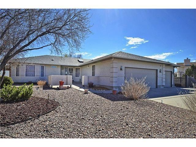 154 W Hahns Peak Ave, Pueblo West, CO