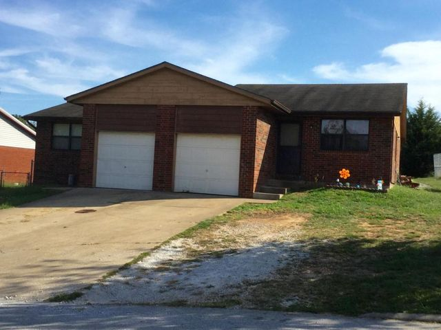 1602 campus dr harrison ar 72601 home for sale and