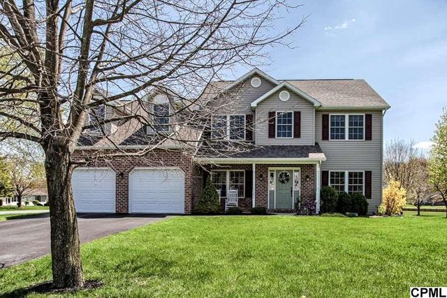 Homes For Sale In Indian Hills Boiling Springs Pa