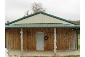 491 Happy Hollow Rd, Bee Branch, AR 72013