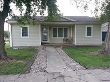 503 Cottage St, Nortonville, KS 66060