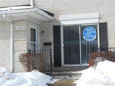 41803 Langley Dr, Sterling Heights, MI 48313
