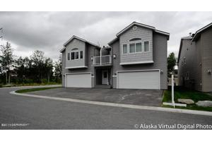 2630 Aspen Heights Loop # 14, Anchorage, AK 99508