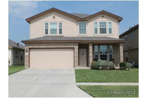 5003 Lions Gate Ln, Killeen, TX 76549