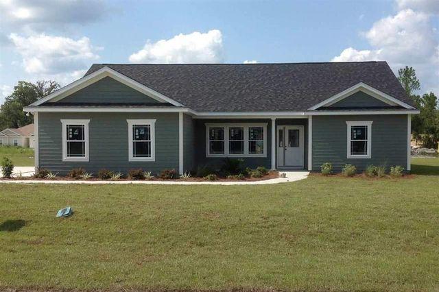 45 conservation way crawfordville fl 32327 home for