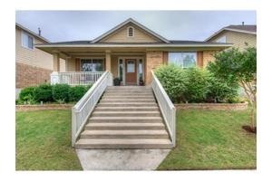 17920 Ice Age Trails St, Pflugerville, TX 78660